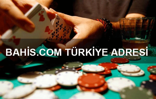 Bahis.com Güncel Türkiye Giriş Adresi