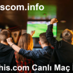 Bahis.com canlı TV izle özelliği ile artık kesintisiz maç izleyebileceksiniz.
